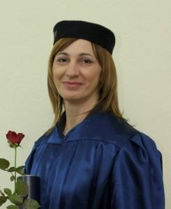 Biljana B. May