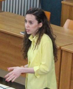 Nevena Milašinović